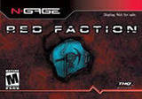 Red Faction (Nokia N-Gage)